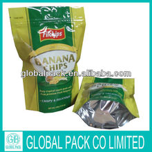 2013 Hot Sale Laminated Customized Plastic Packaging For Food