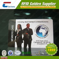 Big Memory CR80 Topaz 512 NFC Name Card