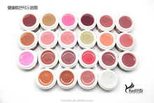 Camouflage UV gel best selling nail products get free samples nail use glue China factory