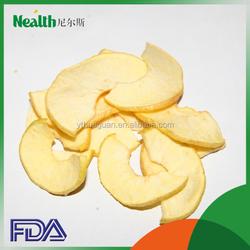 preserved fruit-dried apple dice bulk wholesale dried fruit