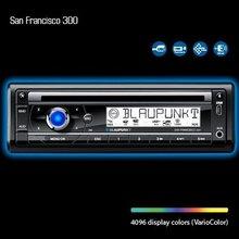 Car Audio Blaupunkt CD/MP3/USB Player