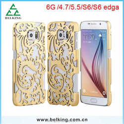Hollow Palace PC Hard Case for Samsung S6 Case