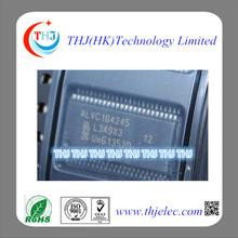 ALVC164245 origina IC AT91 ARM Thumb-based Microcontrollers IC TRNSCVR 3-ST DL 16BIT 48SSOP 16-bit dual supply translating