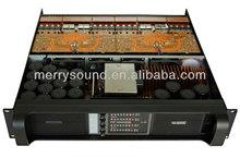 FP-10000Q, profesional amplificador de potencia del circuito. Amplificador de potencia de sonido estándar