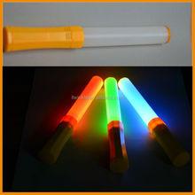 China Manufacturer LED glow stick,colorful remote control LED light stick,high quality led stick light
