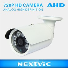 1.0/ 1.3/ 2.0MP CCTV Waterproof Camera/ AHD 720P 1080P / IR Bullet Camera/ 3PCS IR LED Arrays/ Security/
