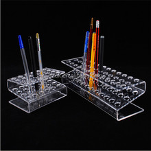 elegant durable useful acrylic pen display wholesale