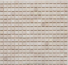 Stone cut to size subway marble tile for wall