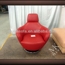 Modern round chair HD83