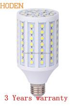 50,000 hours led corn led light, 25w led corn light