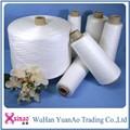 China fornecedor virgem poliéster fiado fio fio Cone de papel usado para costura do vestido de casamento e sock knitting
