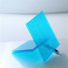 2012 update polycarbonate hollow sheet