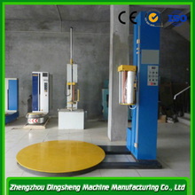 2015 New condition turntable pallet stretch wrapper