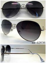 Best quality hot selling fashionable custom logo printed lenses sunglasses