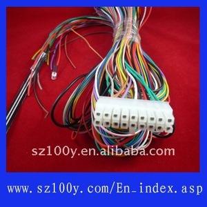 Кабель для передачи данных автомобиля аксессуар электрический кабель