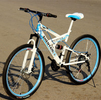 Full Suspension Mountain Bike/Bicycle/Cycling for Sale