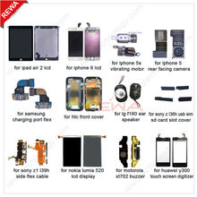 China Best Supplier Mobile Phone Parts Components, Cellphone Repair Parts,Cellular Phone Replacement Parts
