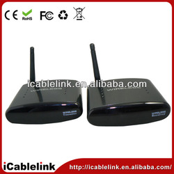 China manufacturer 6 channel bluetooth video transmitter and receiver
