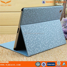 luxury tablet leather case for ipad air 2 skin cover