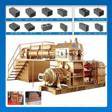 High Quality Different Types Brick Machines