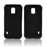 pudding TPU Skin protector cover case for samsung GALAXY S5 Active