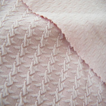 polyester spandex fashion women's clothing fabrics