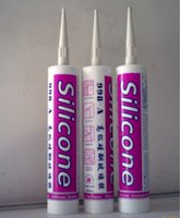 Window glass construction building acid Silicone Sealant for windows