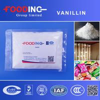 organic white natural vanilla flavour powder milk