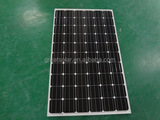 Solar Panel With Best Price For Sale - Buy 250 Watt Solar Panel,Solar ...