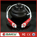 2014 yeni benzersiz moda harici kablosuz hoparlör stereo bluetooth kulaklık bk-830