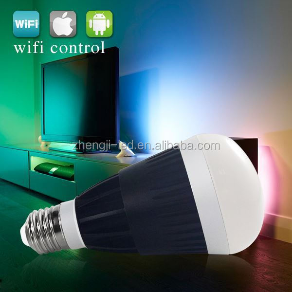 Winning At New Products Wifi Wifi Outdoor Led Light Bulb