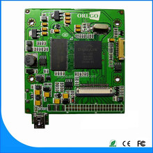 Electronic Signature Pad Board Powered and Signal Input by USB,Electromagnetic Resonance Method by supported touchscreen