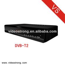 Hd dvb t2 dvb s2 récepteur satellite supermax HD