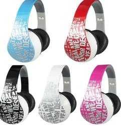 Alibaba new idea 4-in-1 kids noise cancelling headphone for Chrismas gift
