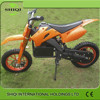 Fashionable Electric Dirt Bike 500W For Sale SQ-DB708E