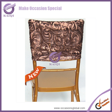 #782-18811 dental chair cover stretch chair cover for wedding