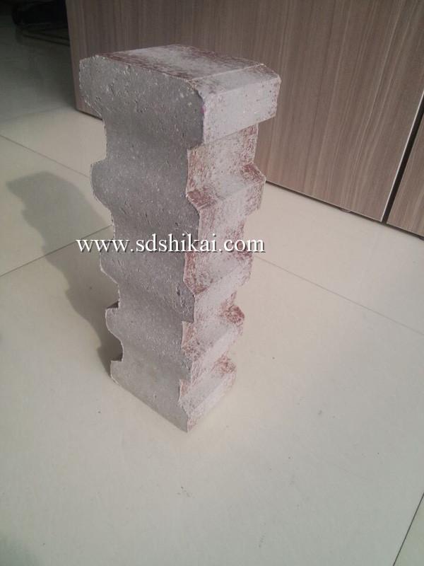 Phosphate Bonded Bricks Aluminium Phosphate Bonded