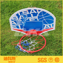 Mini Door Hanging Basketball Board with Basketball Net
