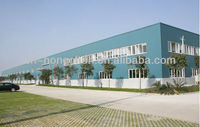power plant steel structure coal storage shed roof