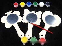MCHMM27 Design Your Own colour Empty Makeup Palette Custom Eyeshadow mirror design mirror