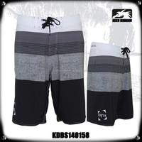 High Quality Beachwear Colorful Board Shorts Mesh Beach Pants