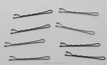 Fashion nickel free bobby pin - classic steel hair clips for women - various styles