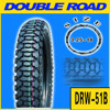 Double road brand high quality off road motorcycle Tyre 250-17