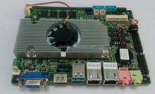 new model of motherboard tablet motherboard mini pc board mini itx pos with i3-4010 processor