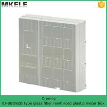 Model:XJ-SBD9ZB Wholesale electric energy meter box