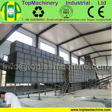 city waste recycling machine | municipal rubbish processing system | domestic waste processing good price