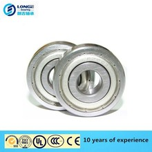Motorcycle engine parts Deep Groove Ball Bearing 627 bearings sizes 7*22*7mm