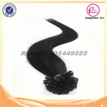 In stock fast delivery factory natural false hair