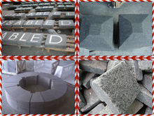 Used For Interior And Outdoor Decoration Natural stone, aquarium volcano, different color volcano pumice stone