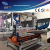 plastic pvc artificial marble sheet production line